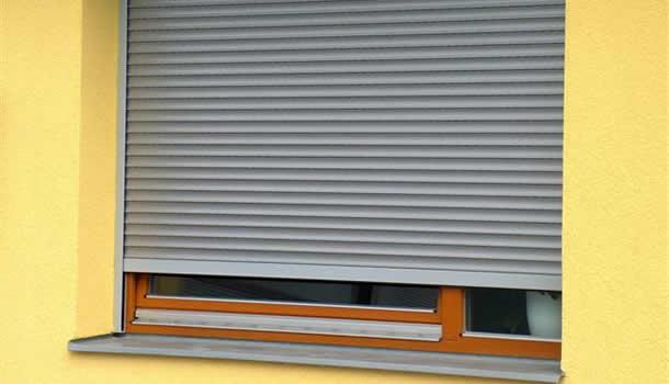 Custom window shutters