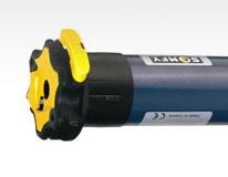 Somfy roller shutter motor